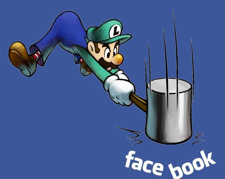 hammer on facebook