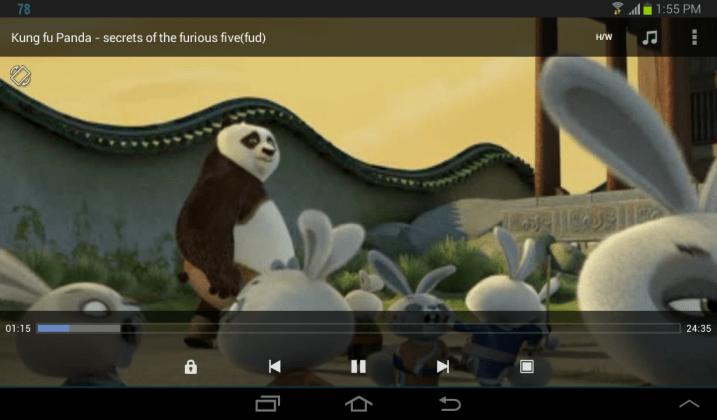kung fu panda airstream