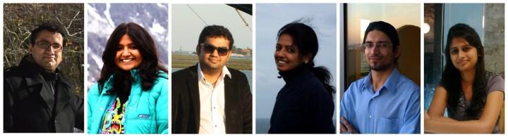 Team MyNewsStudio