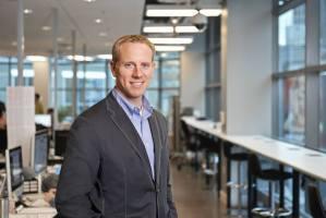 Matthew Saunders,President Ryerson Futures Inc