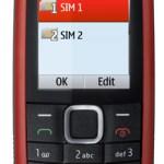 Nokia C1 (2)