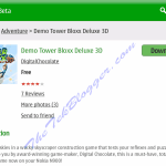 03. Tower Bloxx Delux 3D
