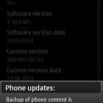 10. Firmware Update