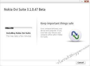 Nokia Ovi Suite 3.1[]