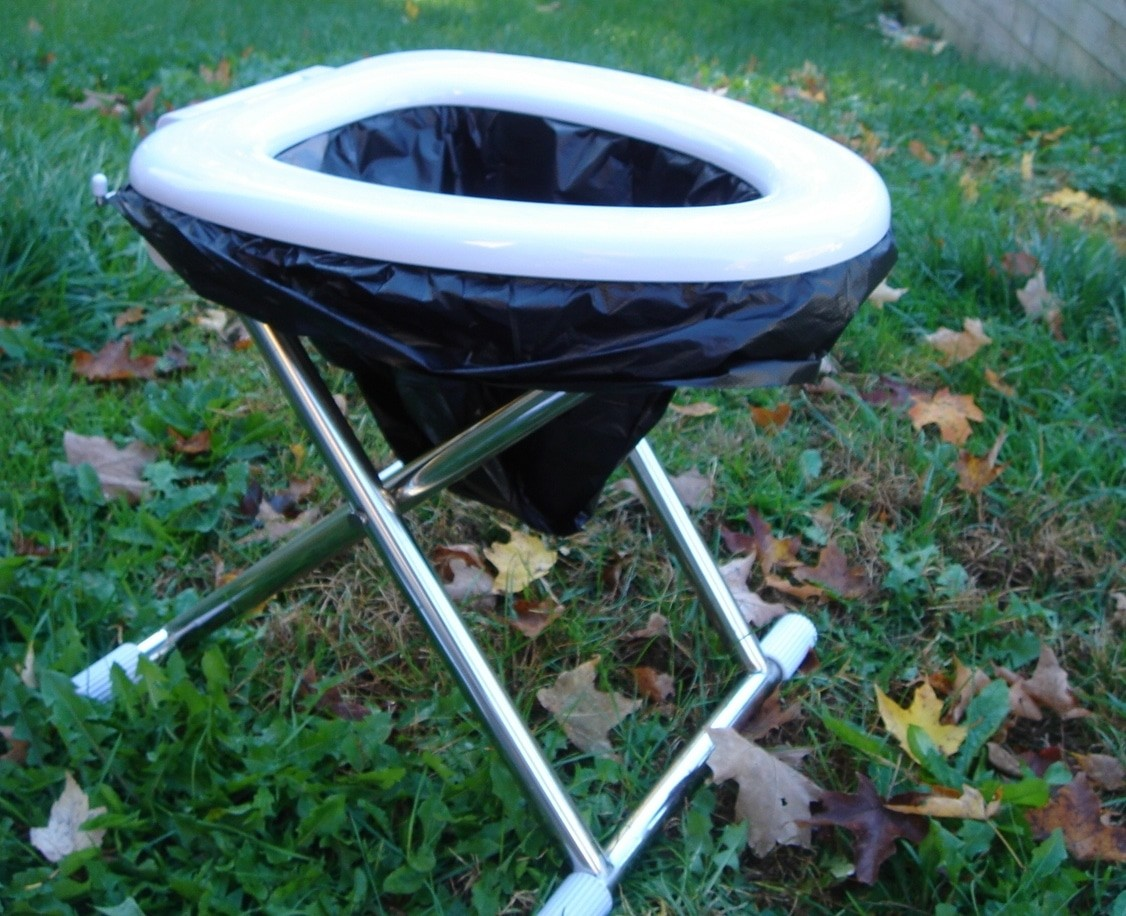 Camping Toilet The Best Portable Camping Toilet A Comprehensive Guide