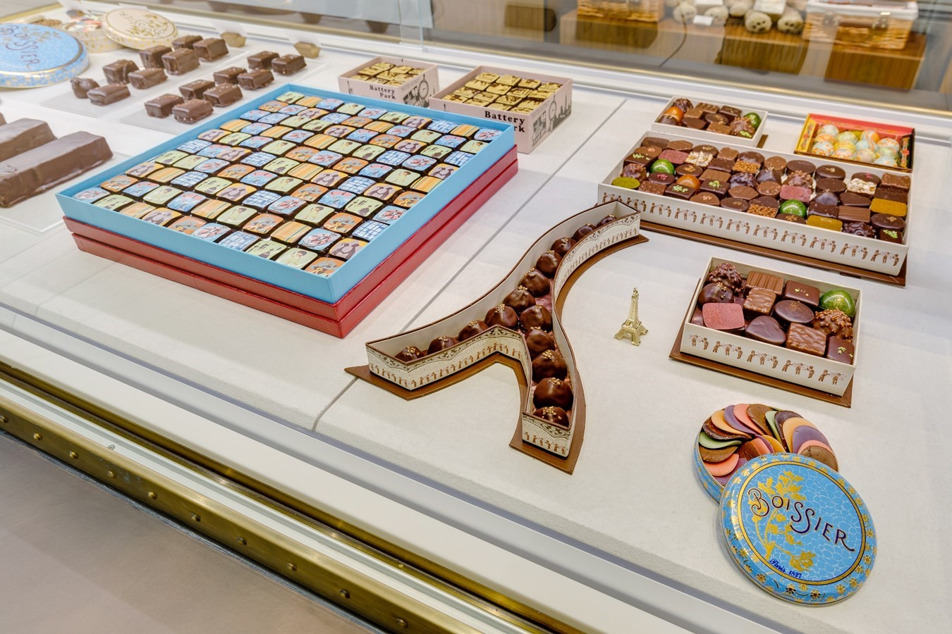 Salon Du Chocolat Nantes Boutique Le Chocolat Artisan Chocolatier Now Open On Citywalk