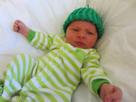 Year Saint Patrick Was Born