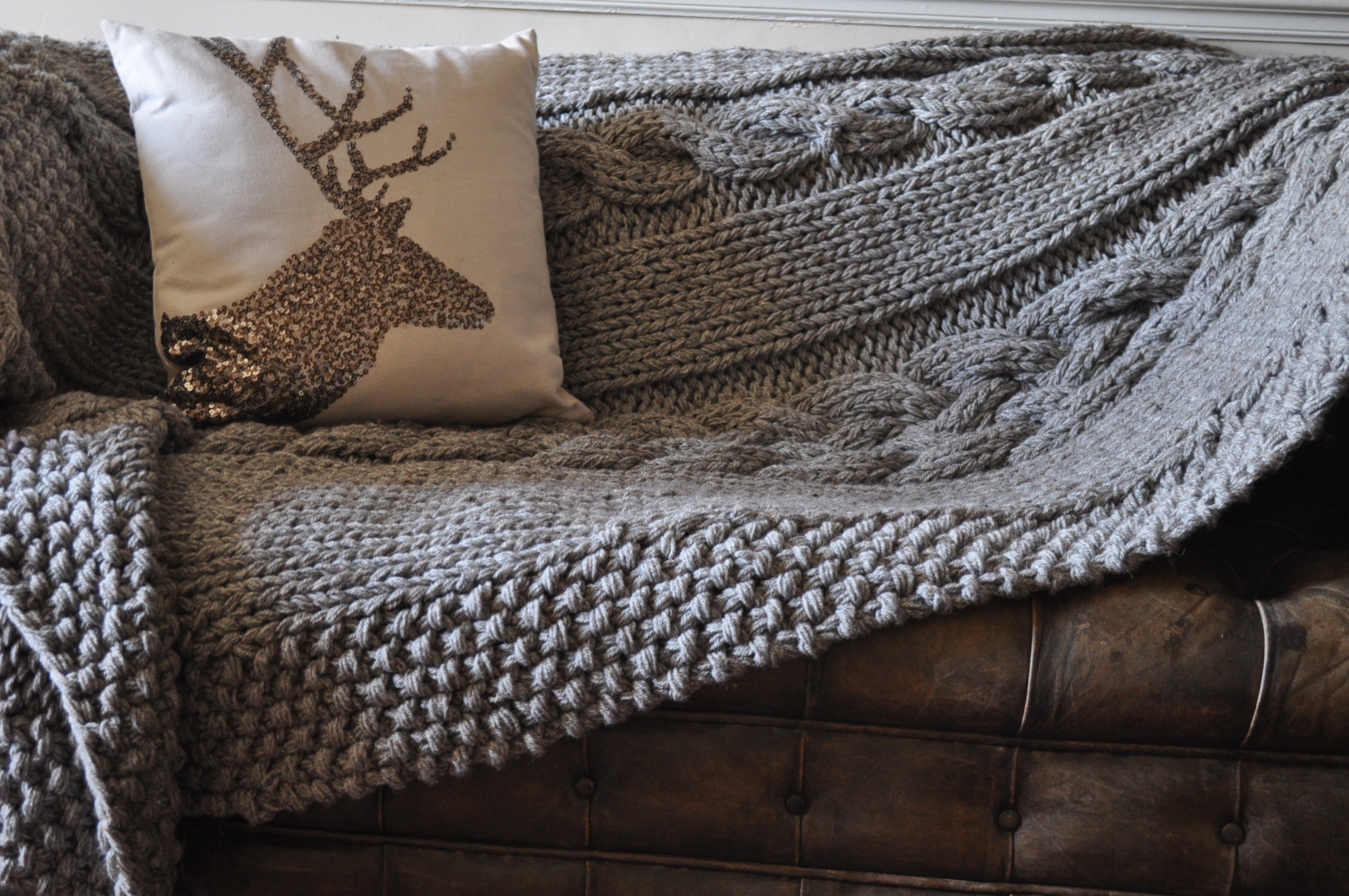 Knitted Furniture Hand Knitted Rugs Furniture Shop