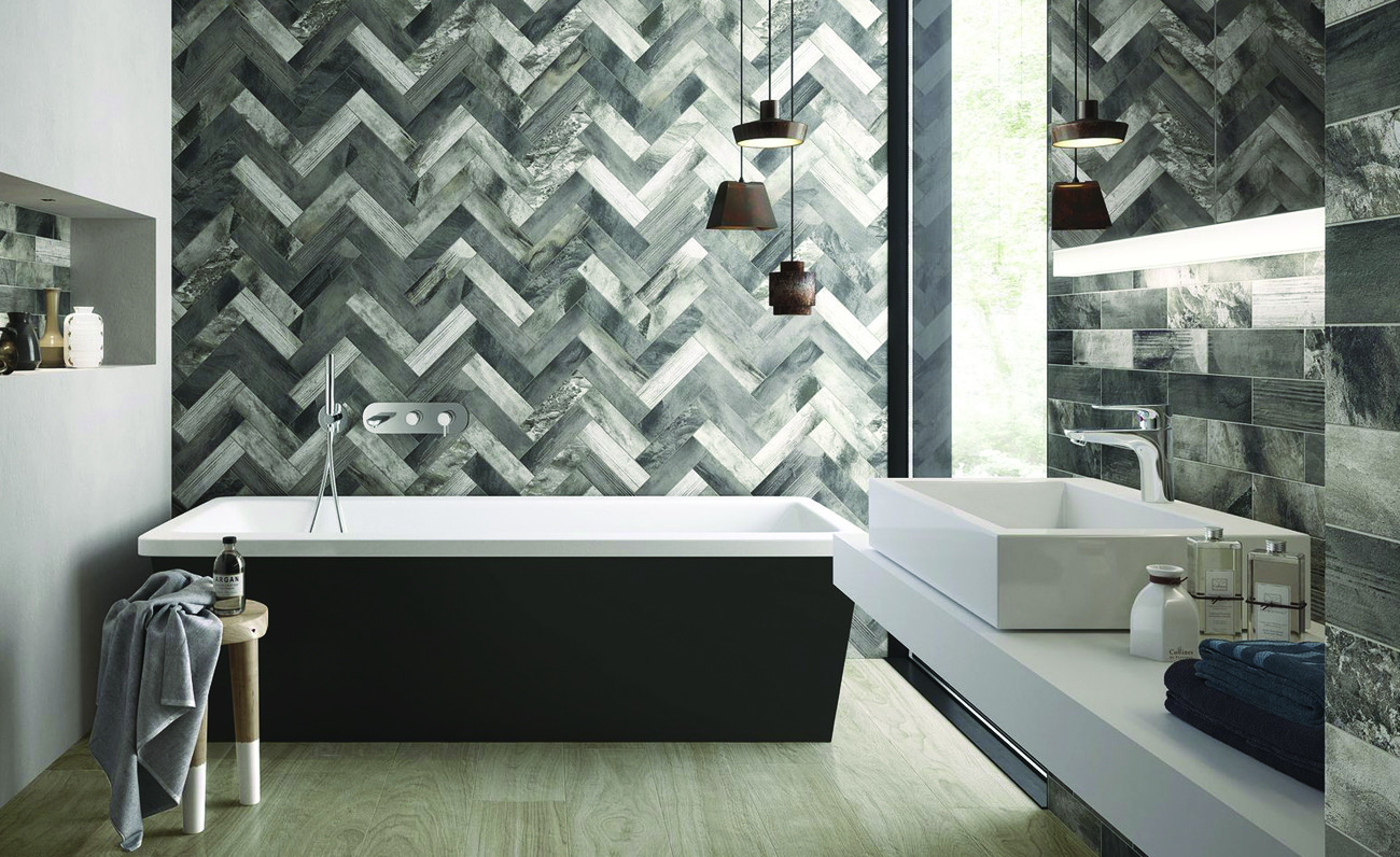 Washroom Tiles How To Pick Tiles For Your Bathroom The Tiles Of India
