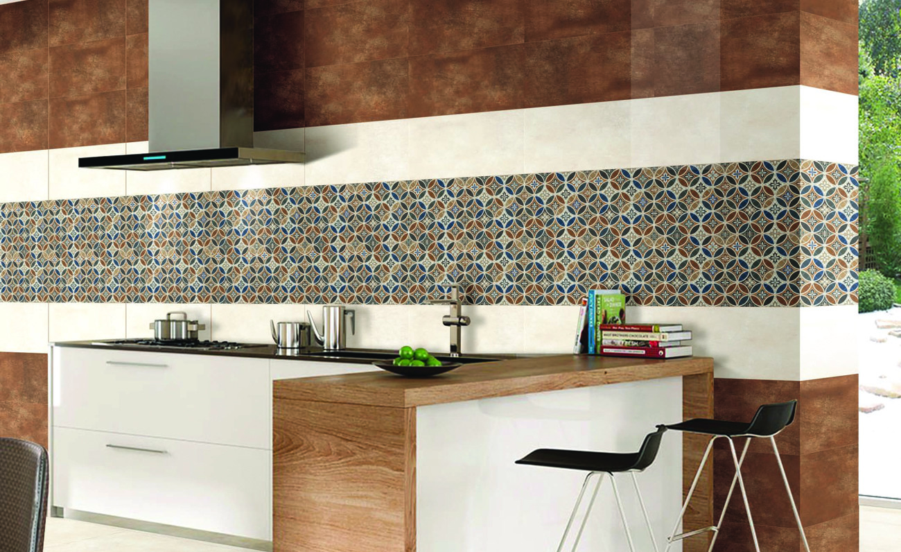 Kitchen Tile Pictures Tiles For Stylish Kitchen The Tiles Of India