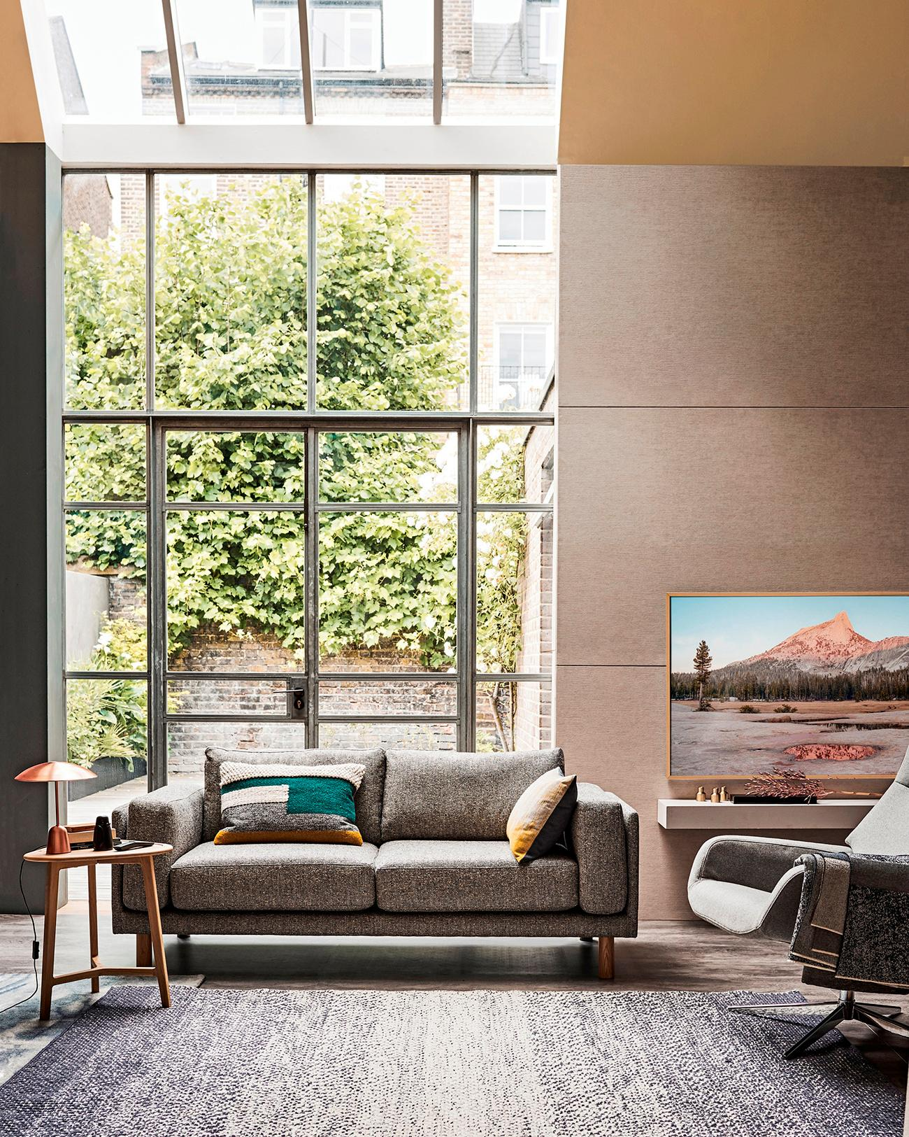 Designer Sofas John Lewis Sofas From 79 Home The Sunday Times