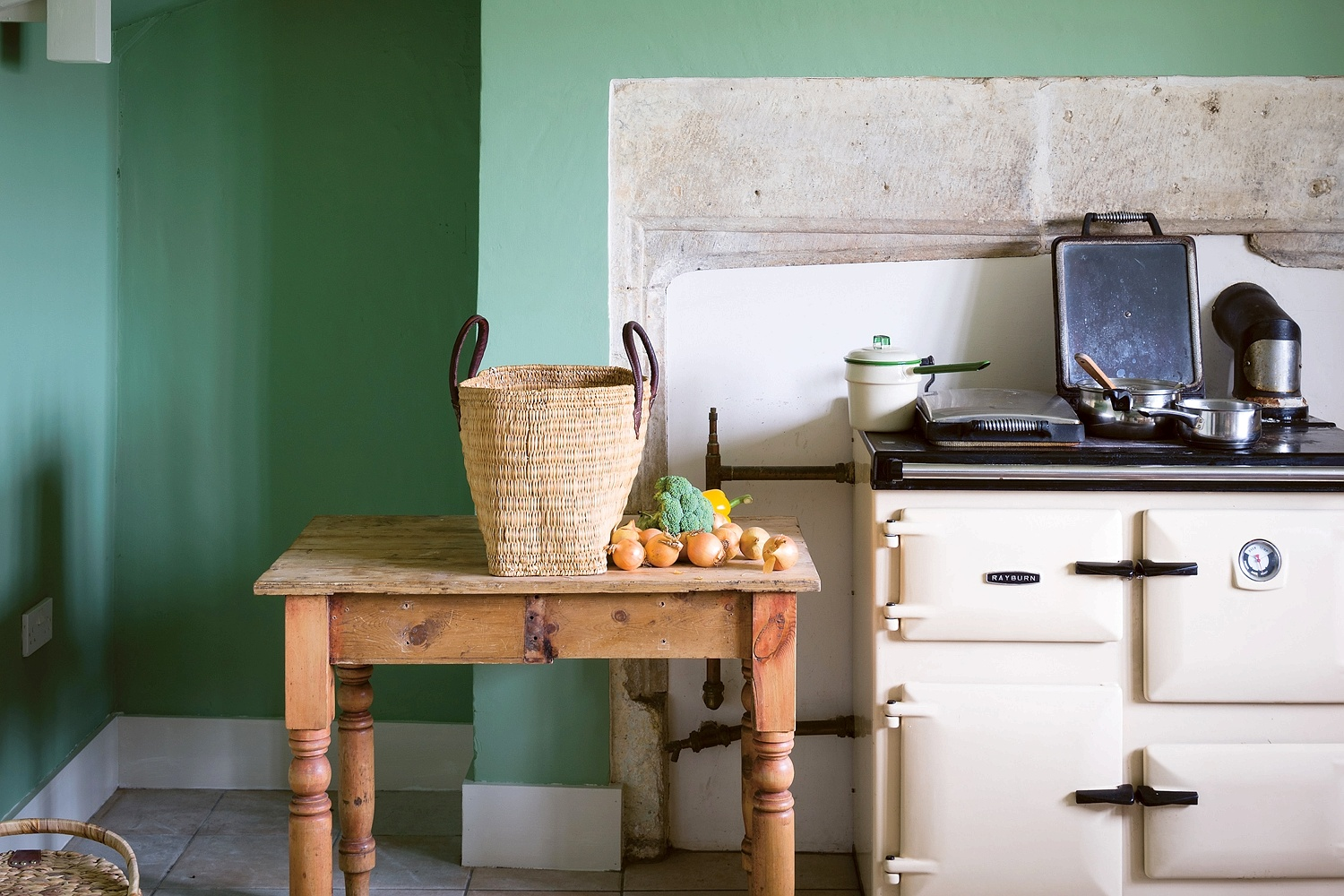 Vardo Farrow And Ball The Farrow Ball Guide To Decorating Home The Sunday Times