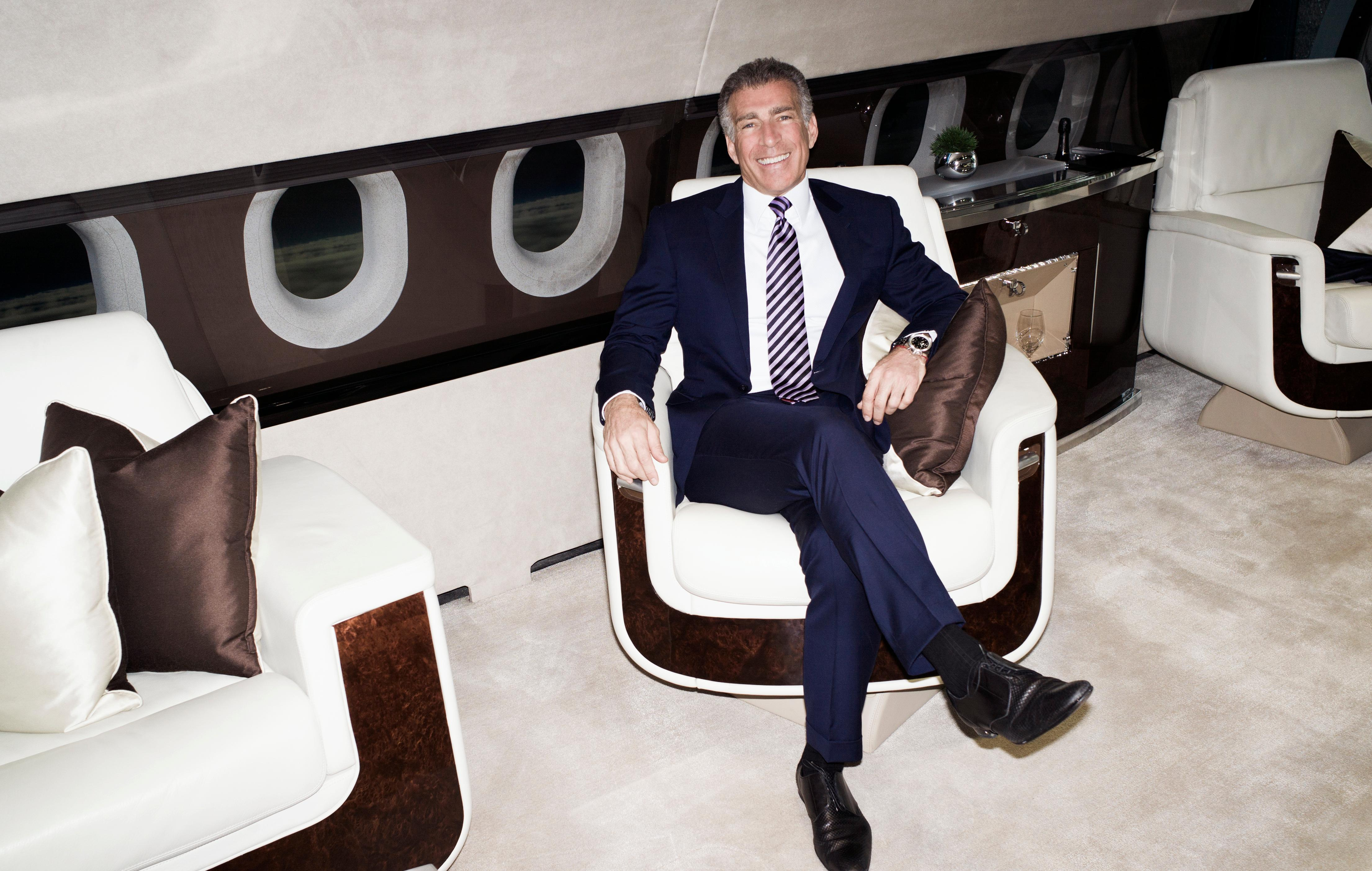 Sofa King Podcast Challenger Would You Buy A 34 Million Jet From Steve Varsano The Times