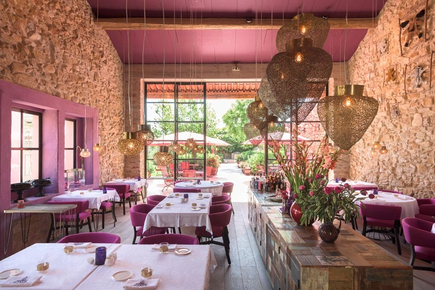 Restaurant Oriental Montpellier Giles Coren Reviews Village Castigno France The Times Magazine