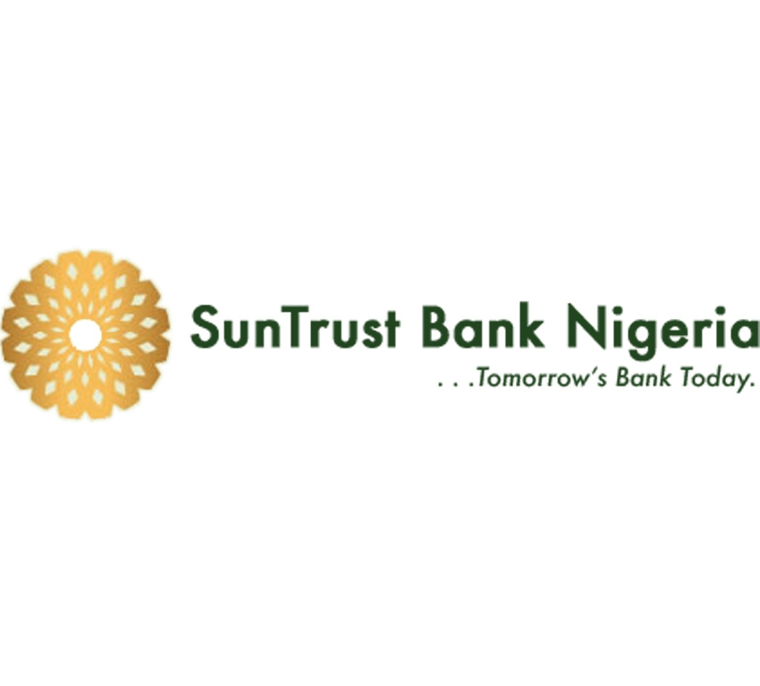 SunTrust Bank Nigeria Profit Soars First Year as Commercial Bank