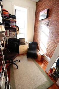 New York's Tiny Apartments