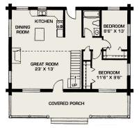 Tiny House Plans For Families
