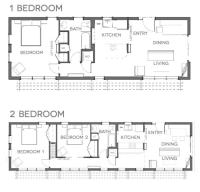 Tiny House Plans For Families | The Tiny Life