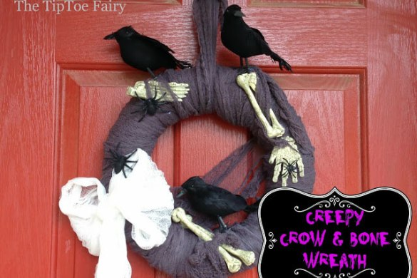 crowwreathlabel