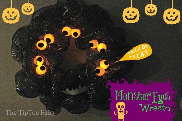 monsterwreathlabel