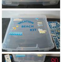 Create a Health and Wellness Necessity Kit