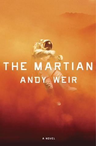 The Martian - My Latest Favorite Books I've Read - come read the reviews! | The TipToe Fairy