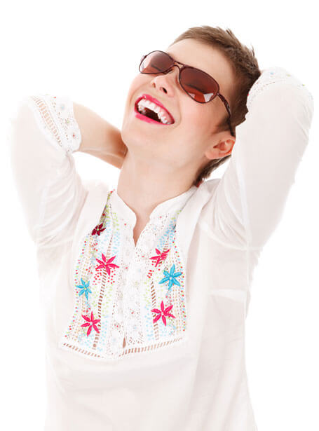 Five Easy Ways to Reduce Stress #StressLess2BMyBest #CG #CleverGirls