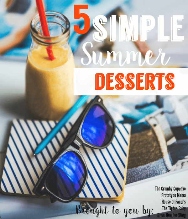5-Simple-Summer-Desserts