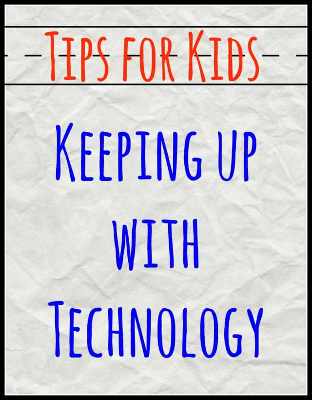 Teaching vs Tech - What Matters More? #FallBacktoSchool #ad | The TipToe Fairy