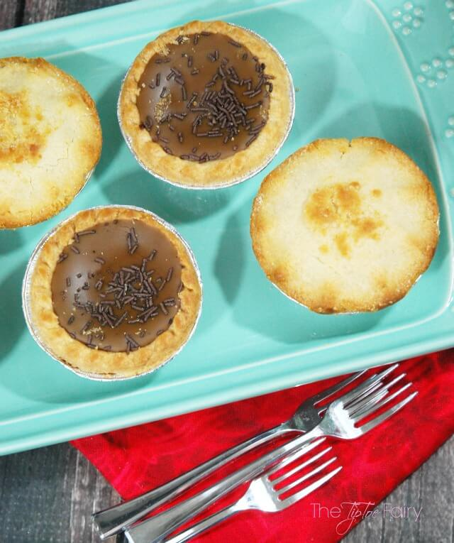 Mr Kipling Pies - the perfect #dessert for #holidays or anytime! AD #TryThePie   The TipToe Fairy