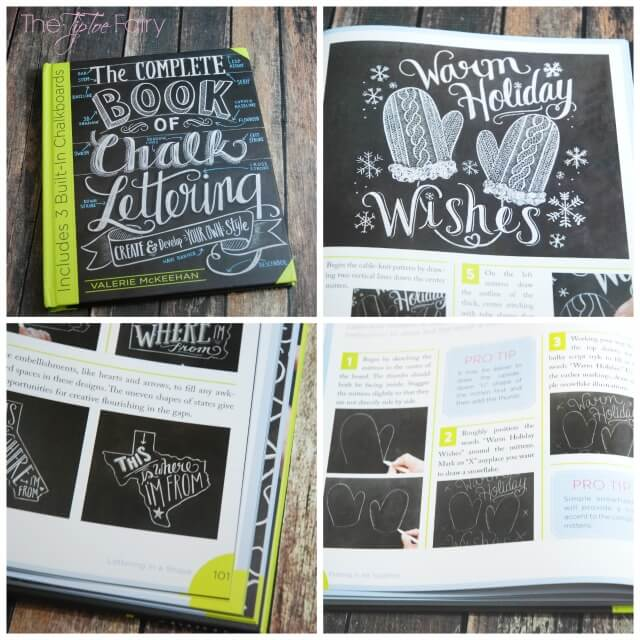 Check out these #Craft #Book #Gifts for Her! She'll love them! @TheTipToeFairy