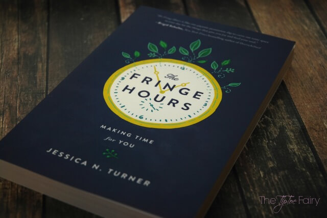Make time for yourself with #FringeHours self care book! $1.99 @ Amazon! #AD