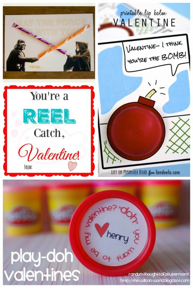 So many FREE Valentine's Day #Printables. What's your fave? #valentines #DIY