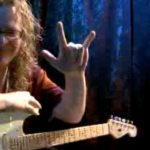 Yngwie Malmsteen by Johnny DeMarco – A TTK Exclusive!