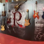 BC Rich Guitars - Summer NAMM 2016 - Behind the Scenes Pre-Show