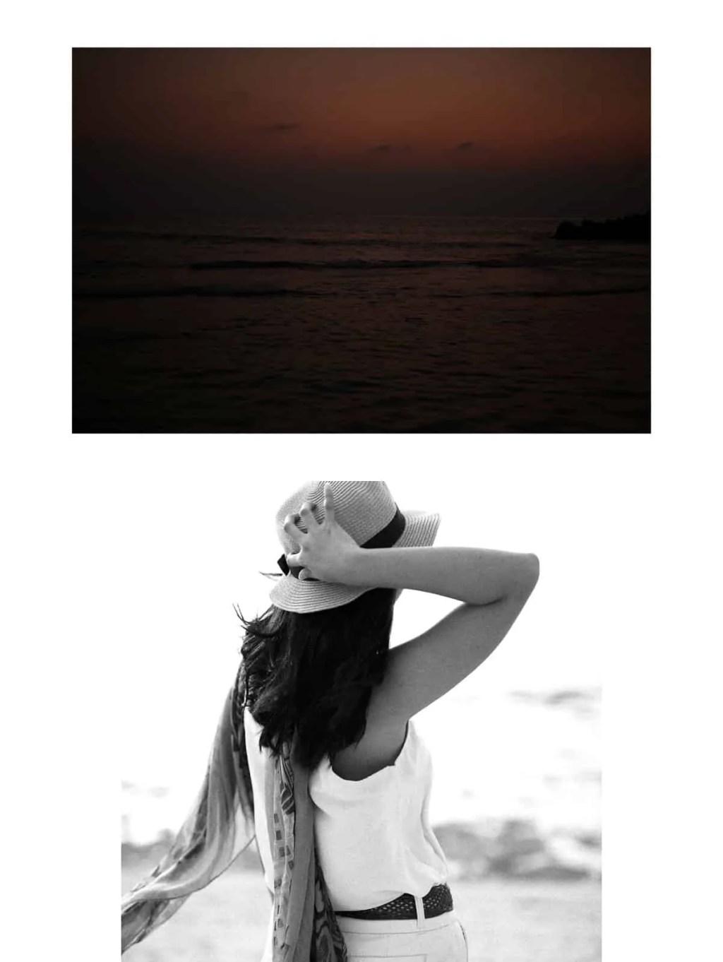 bolinao beach, efjay de leon