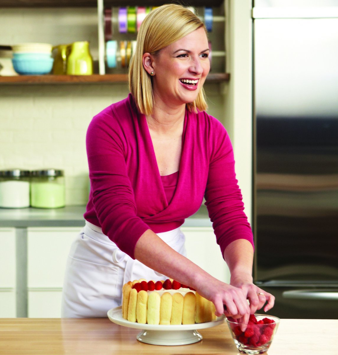 Anna Olson Libros Top 10 Chefs In Canada With Success Stories Best And Famous