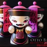 Bai Chu Kyoo-Ti Edition By Otto Björnik x VTSS Toys