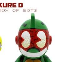 Sekure D Blindbox of Bots