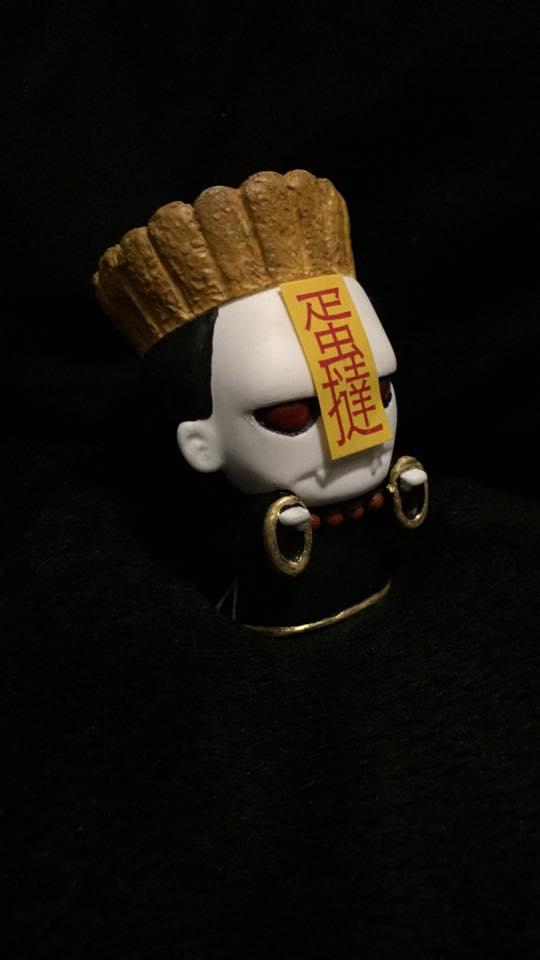Pokket Vampires By JRYU side