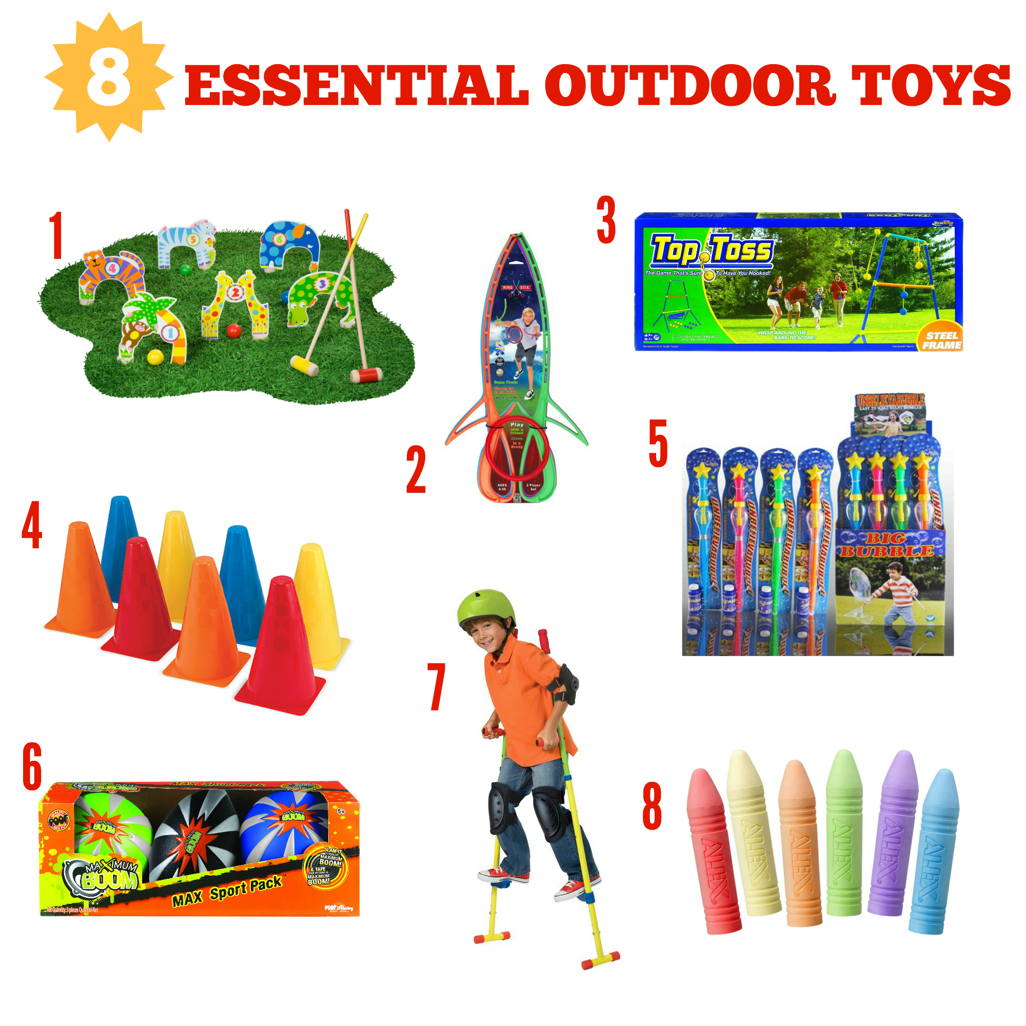 Buitenspeelgoed Schoolplein 8 Essential Outdoor Toys The Toy Insider