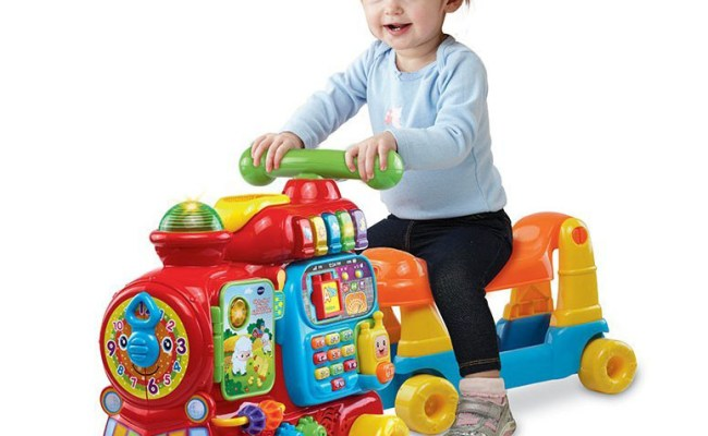 Best Toys For 9 Month Old Babies Thetoytime