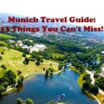 munich travel guide 13 things you can't miss