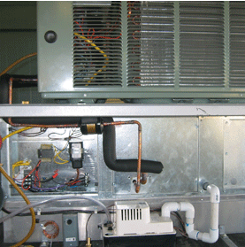 Houston Training Center of Air Conditioning and Heating HVAC