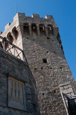 San Marino   Micro State Massive Views