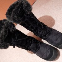 Reviewed: Snow Boots