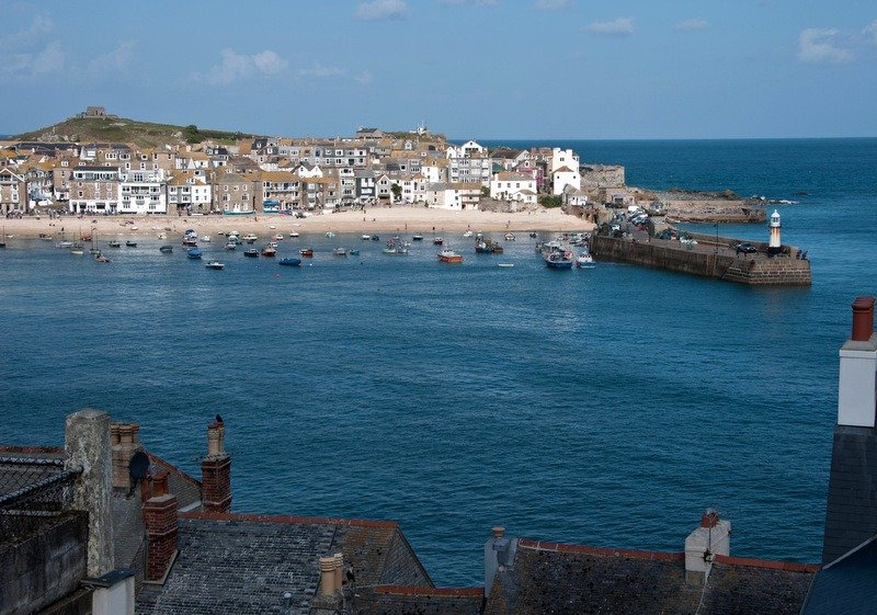 Review: Tregenna Castle Resort, St Ives