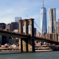 What's Free to see in New York City - Instagrammed