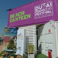 Dubai Food Festival - Find your Flavour