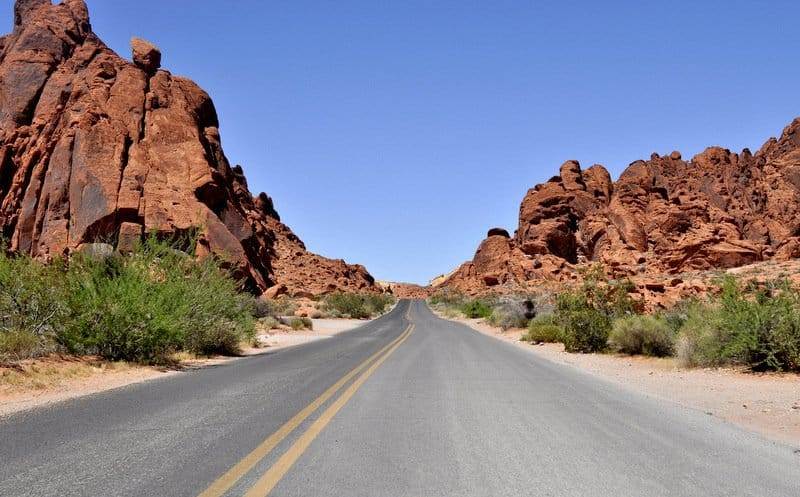 Valley-of-fire-nevada